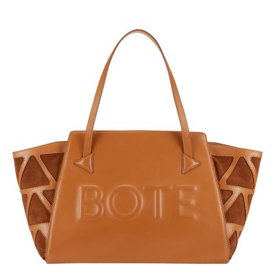 My Name is TED Bote Tote